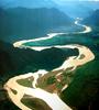 今年以来黄河上游水量偏丰