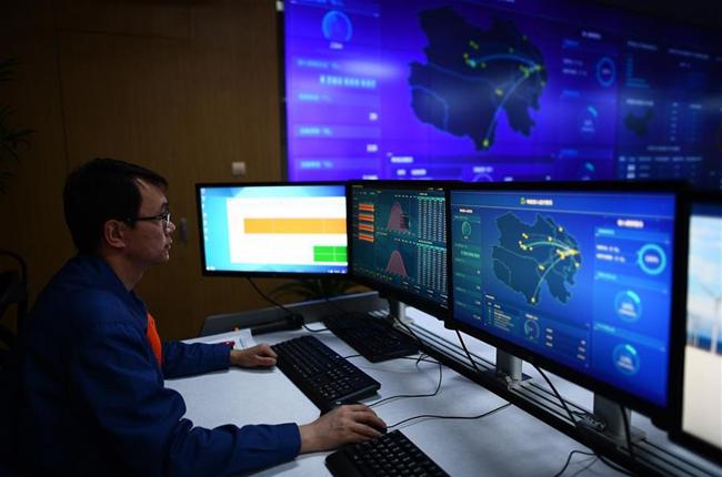 青海今起连续9天全清洁能源供电