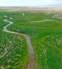 推动生态文明建设迈上新台阶 青海已建立国家级、省级自然保护区11处,总面积达21.8万平方公里。